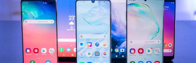 Samsung und Apple können einpacken: Das ist das schnellste Smartphone der Welt