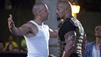 """Endgültiges Aus nach """"Fast & Furious 9"""" Dwayne Johnson lässt Streit mit Vin Diesel eskalieren"""