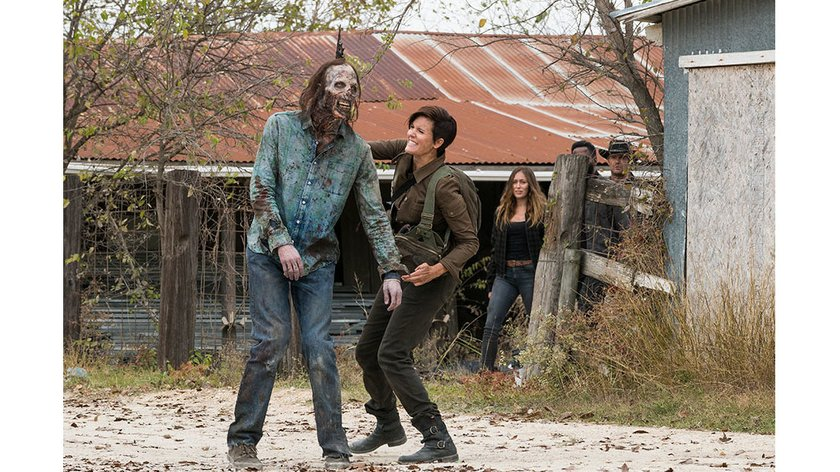 """Fear The Walking Dead"" Staffel 5: Start nach der Pause steht fest"