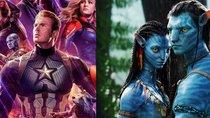 """""""Avengers: Endgame"""": James Cameron erklärt, warum er froh ist, entthront worden zu sein"""