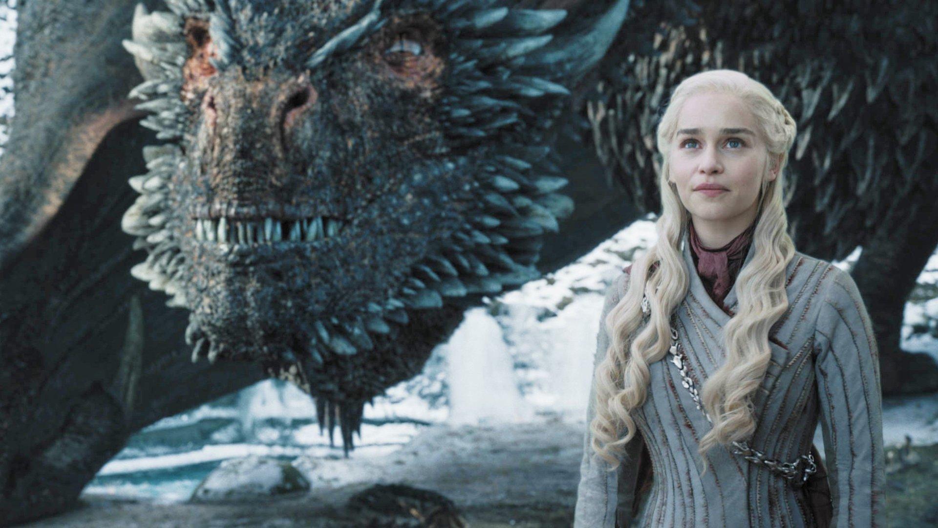 Neue Game Of Thrones Serie