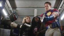 """""""The Suicide Squad""""-Spin-off """"Peacemaker"""" zeigt sich im hammergeilen ersten DC-Teaser"""