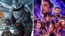 """""""Star Wars"""" kopiert erneut das MCU – dank """"The Mandalorian"""" könnte es diesmal funktionieren"""