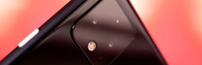 Pixel 4 XL im Kamera-Test: Das Google-Handy muss sich beweisen