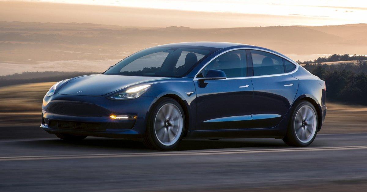Tesla spürt den Druck: Elektroauto-Hersteller senkt Preise in Deutschland