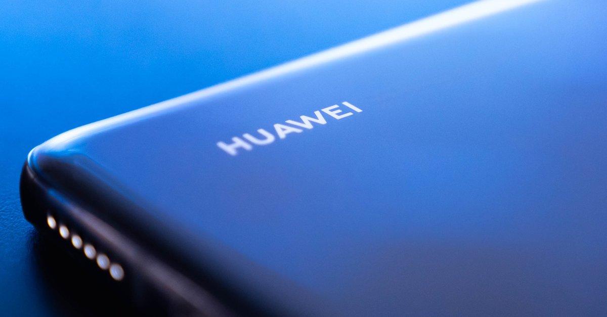 Huawei kann aufatmen: Neue Ausnahmegenehmigung erteilt – mit Einschränkungen