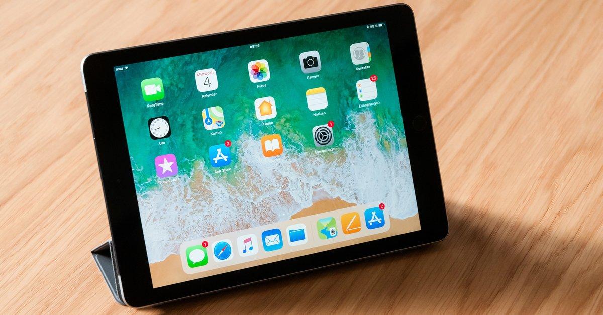 iPad verliert begehrte Funktion: Apple schießt sich selbst ins Aus