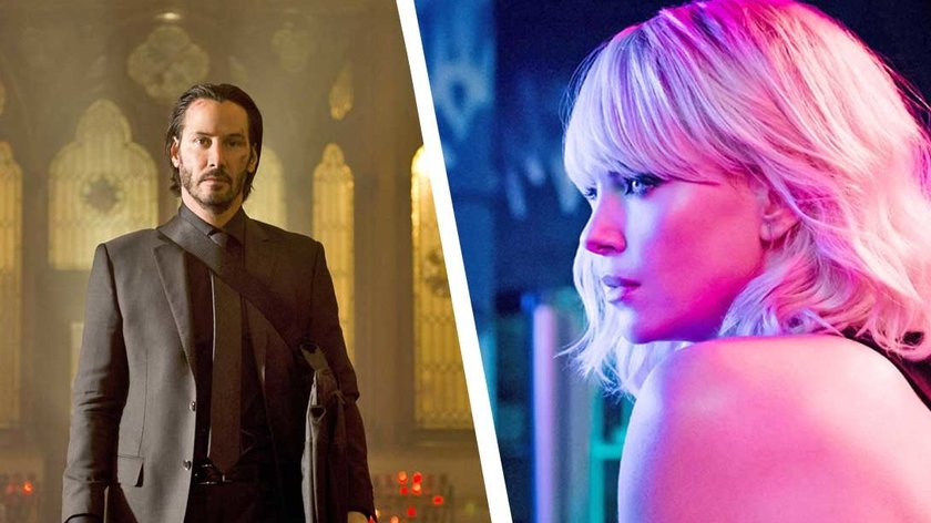 """""""John Wick"""": Hollywood-Star will an der Seite von Keanu Reeves kämpfen"""