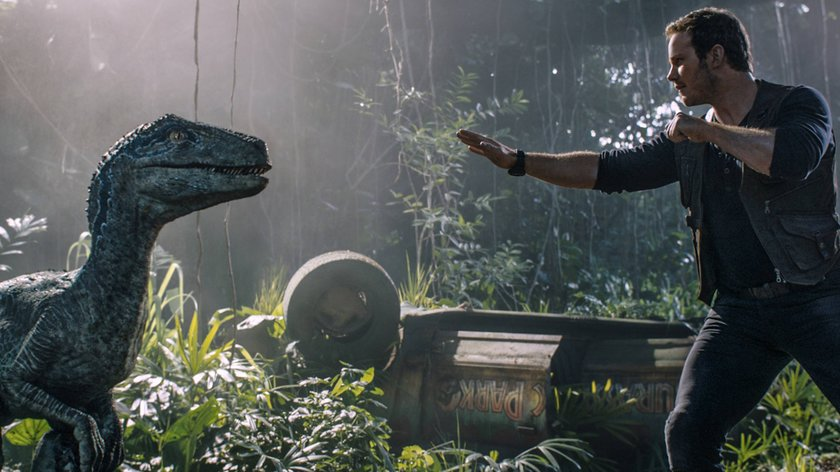 """""""Jurassic World 3"""": Gleich 7 neue Dino-Arten feiern ihren ersten Auftritt in der Fortsetzung"""