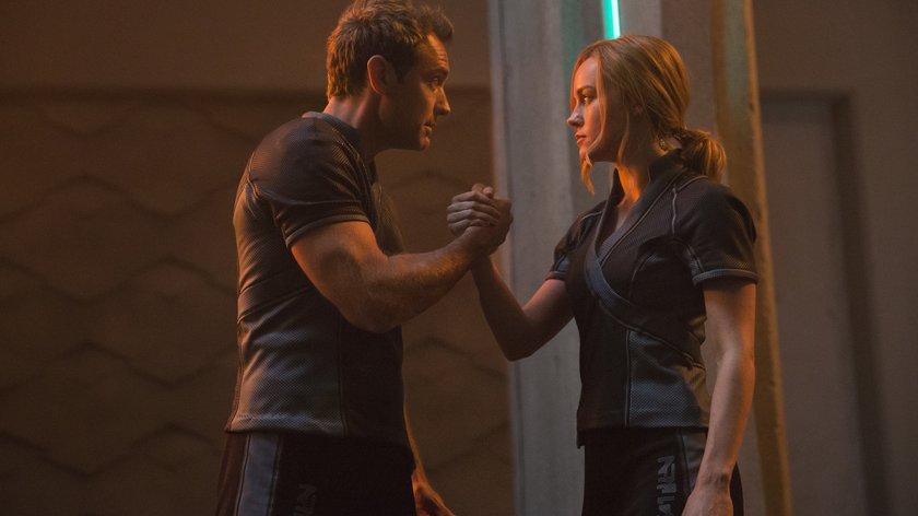 Der Trainingsplan der Marvel-Stars: So klappt's mit dem Muskelaufbau