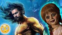 """Kein Scherz: Horror-Puppe Annabelle taucht tatsächlich in """"Aquaman"""" auf!"""