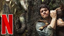 """Neuer Monster-Spaß ab jetzt bei Netflix: Verpasst nicht den gefeierten Film """"Love and Monsters"""""""