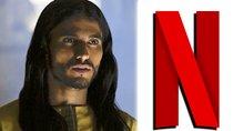 Netflix-Aus: Kontroverse Serie nach einer Staffel abgesetzt