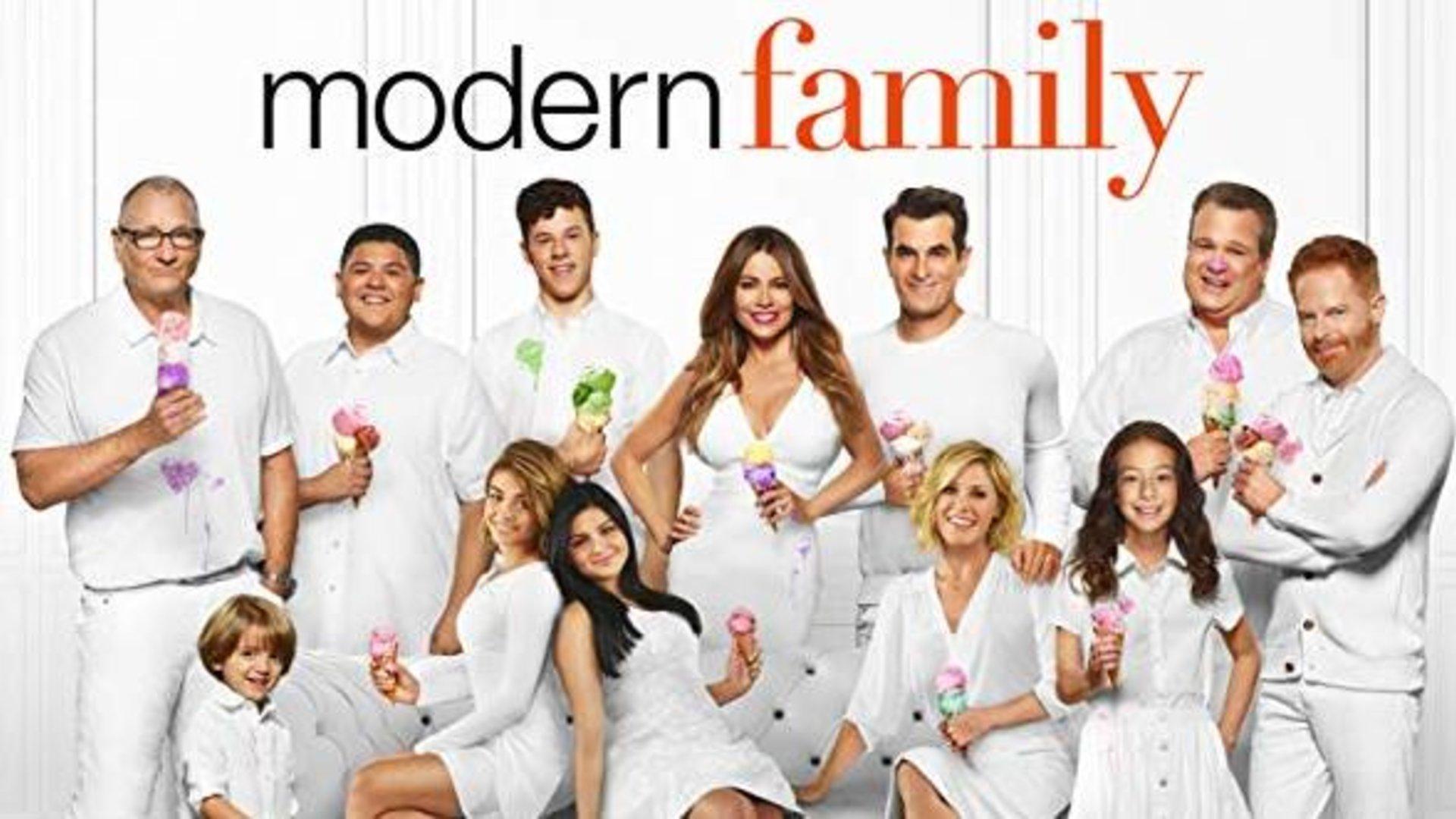 Modern Family Staffel 5 Deutsch Stream