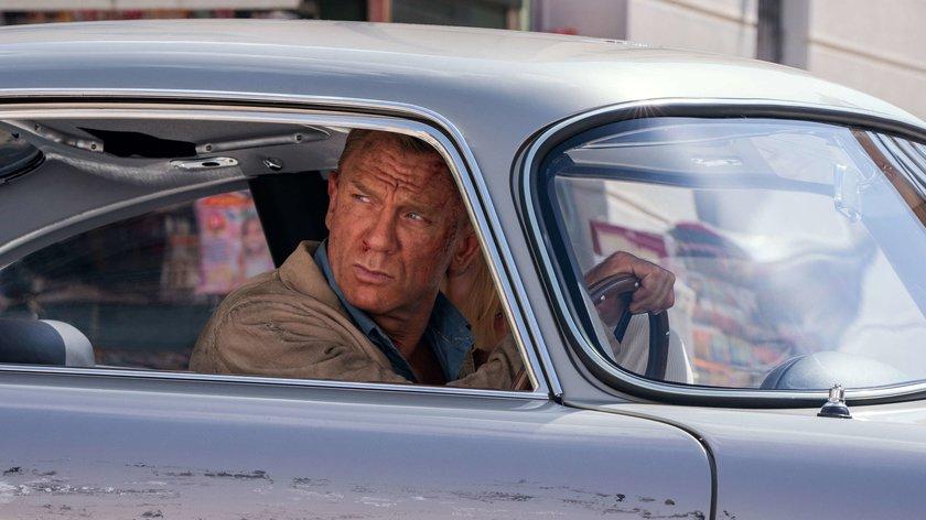 """James Bond: Schweißtreibender Trailer bestätigt definitiven Kinostart für """"Keine Zeit zu sterben"""""""