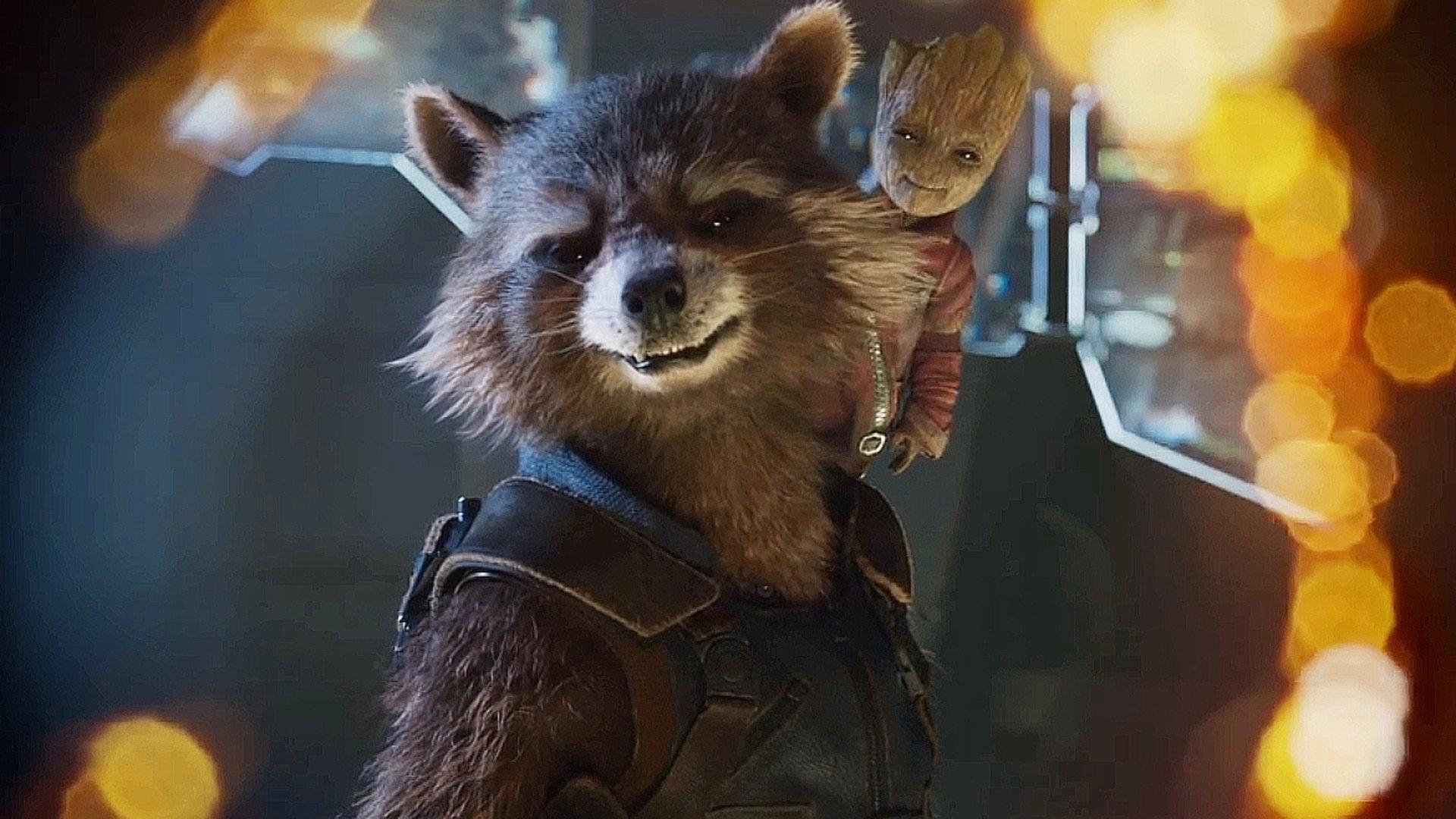 """Guardians of the Galaxy Vol. 3"": Neue traurige Storydetails zum MCU-Film"