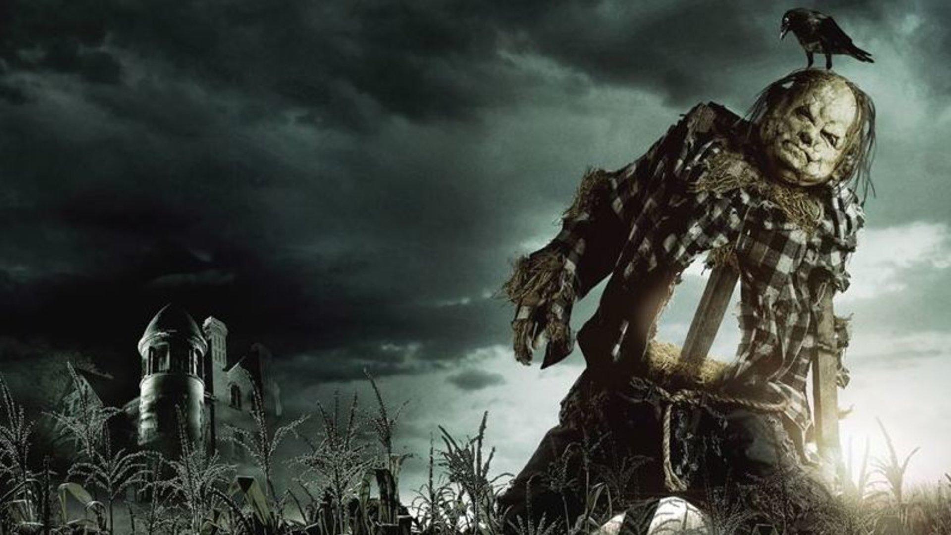 Scary Stories To Tell In The Dark Kinostart