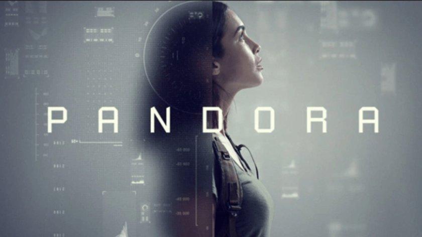 "Läuft ""Pandora"" bei Netflix?"
