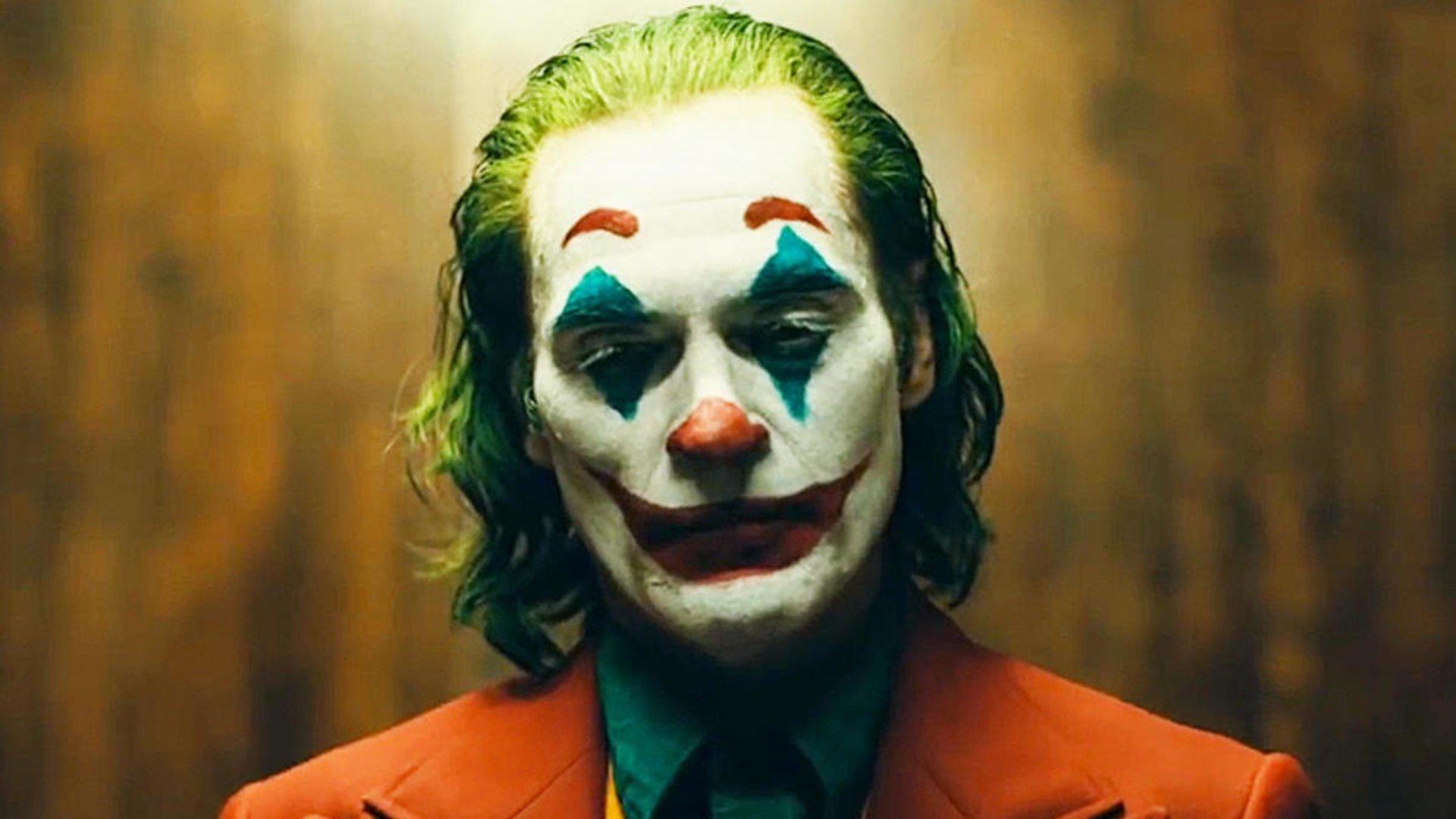 Joker Ende
