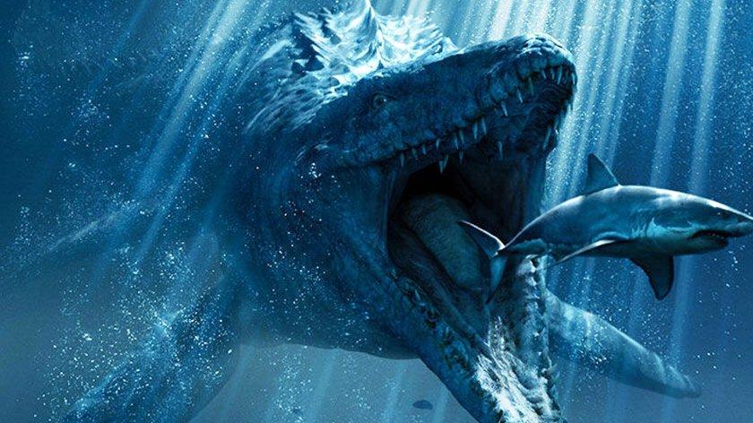 """""""Jurassic World 3"""" bringt alle vorherigen Teile zusammen – und danach ist Schluss?"""