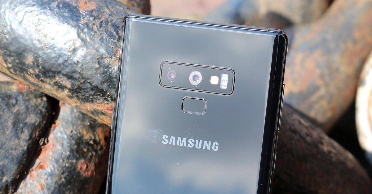 Samsung aktualisiert viele Handys: Beliebte Galaxy-Smartphones erhalten Android-Updates