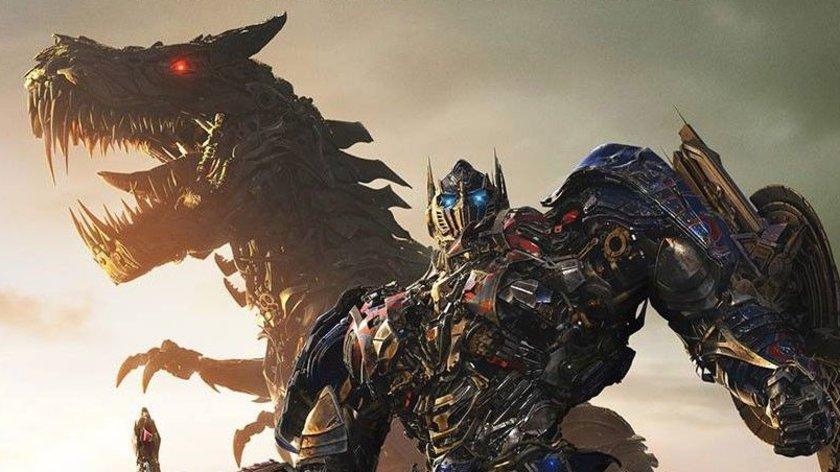 """""""Transformers 7"""" kommt wirklich: Titel, Stars und Zombie-Transformer endlich enthüllt"""