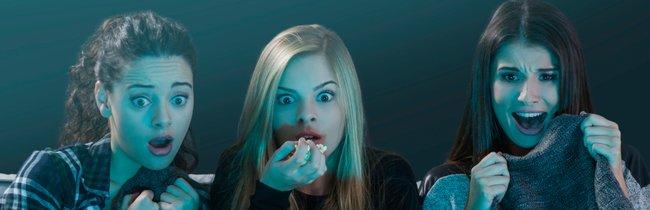 24 Horrorfilm-Klischees, die uns allen auf die Nerven gehen