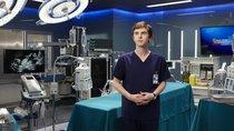 """Läuft """"The Good Doctor"""" bei Netflix?"""