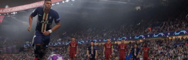 FIFA 21: Die besten Freistoßschützen