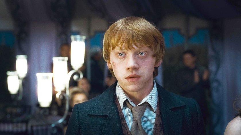 """""""Harry Potter"""": Rupert Grint und Tom Felton wären bei neuen Filmen gern dabei"""