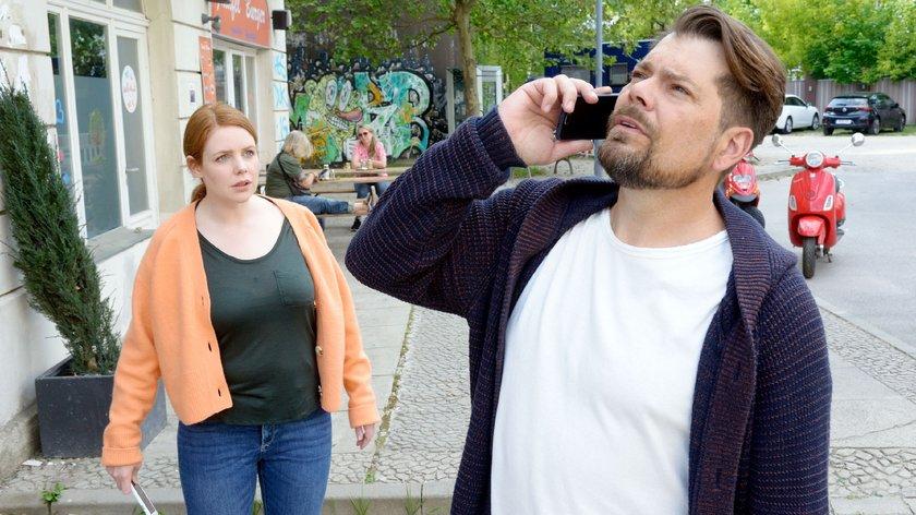 GZSZ: Sorge um Fanliebling – wird Terri auf Lilly schießen?