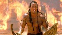 """""""The Scorpion King"""": Dwayne Johnson will im Reboot dem Nachwuchs helfen"""