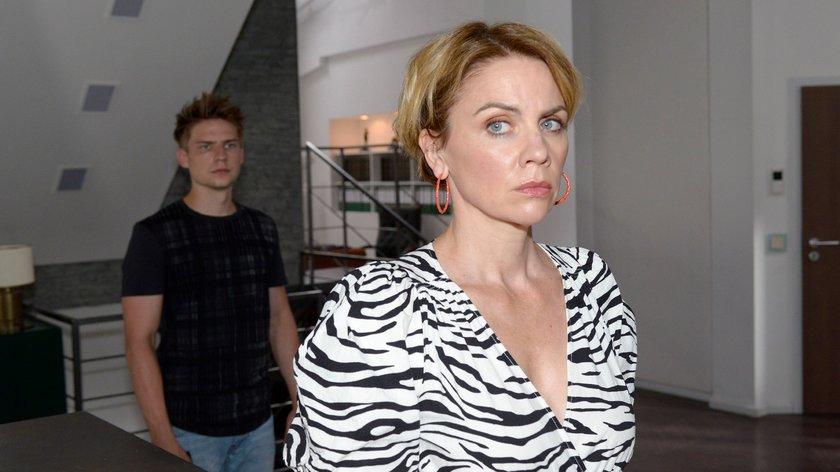 GZSZ-Vorschau (20.9. – 24.9.): Yvonne und Gerner kehren mit schlechten Nachrichten aus Rom zurück
