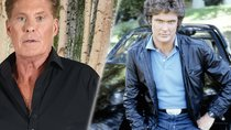 """Exklusiv: David Hasselhoff will """"Knight Rider""""-Serie wiederbeleben"""