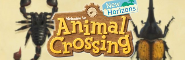 Animal Crossing - New Horizons: Alle Insekten - Fundorte, Verkaufspreise und September-Update