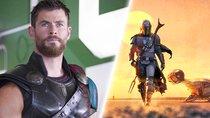 "MCU-Revolution: Das übernimmt ""Thor 4"" von ""The Mandalorian"""