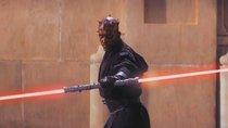 """Star Wars""-Gerücht: Darth Maul soll eigene Disney+-Serie bekommen"