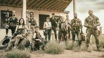 """Neue Bilder zeigen: Zack Snyders Netflix-Zombiefilm """"Army of the Dead"""" wird ein wilder Ritt"""