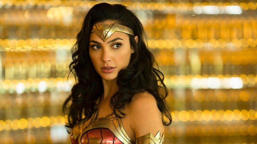 """Lohnt sich """"Wonder Woman 1984""""? Das sind die ersten Reaktionen zum DC-Film"""