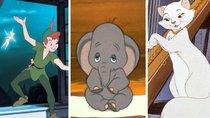 """Disney+ ändert sein Programm: Darum fliegen jetzt """"Dumbo"""" und Co. aus der Kinderkategorie"""