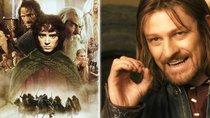 """""""Herr der Ringe""""-Geheimnis verraten: Die Wahrheit hinter der berühmten Boromir-Szene"""