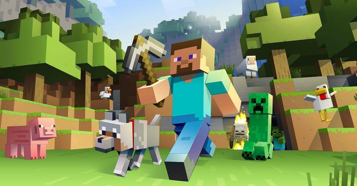 Quiz: Wie gut kennst du Minecraft?