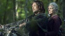 """Neuer spaßiger """"The Walking Dead""""-Teaser: Letzte Staffel startet mit Doppel-Premiere"""