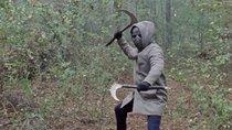 """""""The Walking Dead"""": Das könnte hinter der mysteriösen Figur mit der Eisenmaske stecken"""