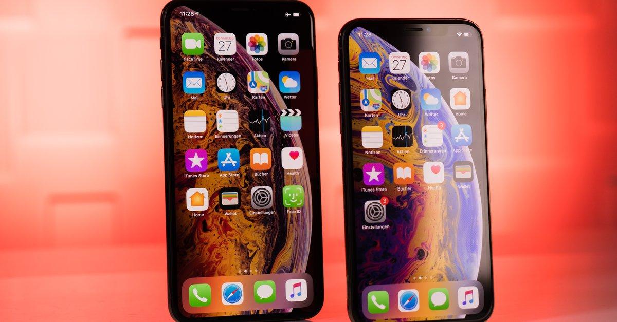 iPhone XS im Preisverfall: Apple-Smartphone unterschreitet magische Preisgrenze