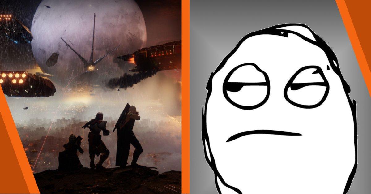 Destiny 2: Deshalb will Bungie, dass der Shooter nur mit 30 FPS ...