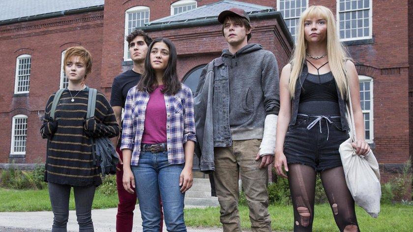"""""""New Mutants"""": Marvel-Flop wird doch noch zum Hit"""