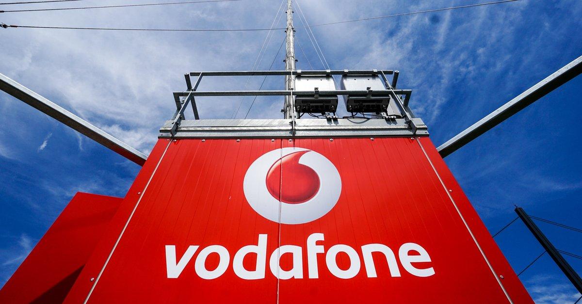 Langsameres Internet: Vodafone schaltet nachts LTE-Netz teilweise ab