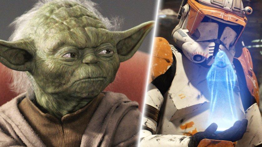 """""""Star Wars""""-Überraschung: Yoda hätte die Order 66 verhindern können"""