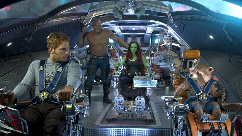 "Neues MCU-Team nach ""Guardians of the Galaxy 3"": Marvel-Regisseur kündigt Änderungen an"